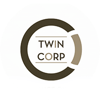 TWIN CORP by SBT Human(s) Matter